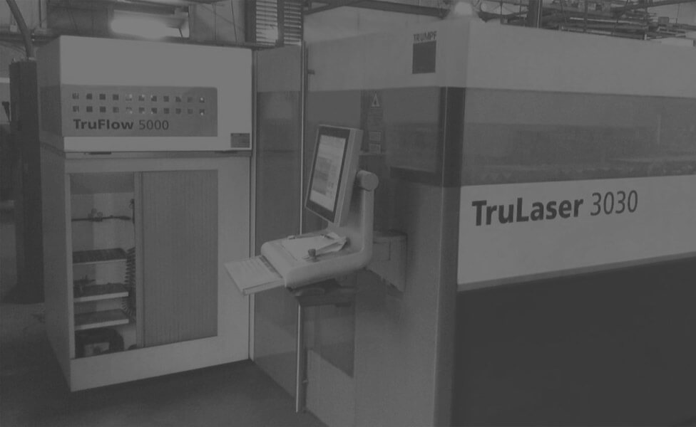 trulaser machine